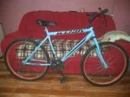 Bike aro 26 18 marchas