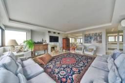 Magnífico apartamento com 3 dormitórios à venda, 167 m² por r$ 2.500.000 e locação por r$