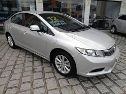 HONDA CIVIC 2012/2012 1.8 LXS 16V FLEX 4P MANUAL - 2012