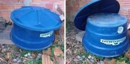 Caixa d,água 250 litro