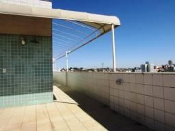 Cobertura à venda com 4 dormitórios em Padre eustáquio, Belo horizonte cod:247