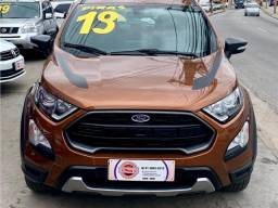 Ford Ecosport 2.0 direct flex storm 4wd automático - 2019