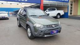 Fiat - palio weekend 1.8 flex dualogic 2012/2013 - 2013