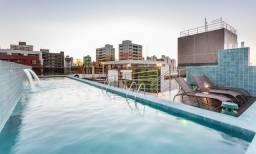 PRIMEIRA LOCAÇÃO !! apartamento todo mobiliado em Manaira, 2 Qts S/s 2,800 C/C