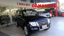 Pajero Full 3.2 Hpe 4x4 7l Turbo Automática Diesel 2016 - 2016