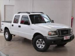 Ford Ranger Cab. Dupla 3.0 Power Stroke 4x4 - 2006