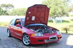 Civic 1.5 16v Turbo - 1995