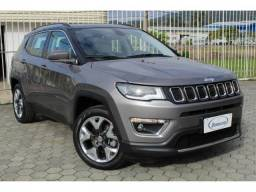 Jeep Compass LIMITED F - 2018