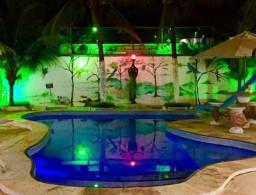 Apartamento com 2 dormitórios à venda, 75 m² por R$ 500.000,00 - Centro - Aracati/CE