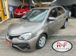 Toyota Etios Xs 1.5 2018 R$ 15.900 - 2018