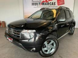 Renault Duster 2.0 D 4x4 - Cambio Manual - 2015