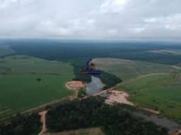 Fazenda à venda, 8.000 hectares por R$ 130.000.000
