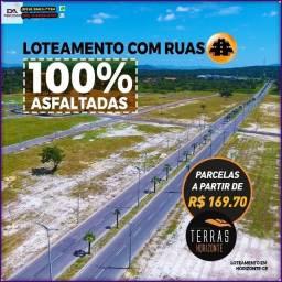 .Loteamento Terras Horizonte !@@