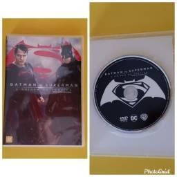 Título do anúncio: DVD Batman vs Superman - A origem da justiça