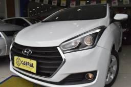 Vendas Online*Hyundai hb20 2016 1.6 premium 16v flex 4p automÁtico