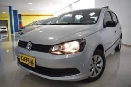 Vendas Online*Volkswagen gol 2015 1.0 mi city 8v flex 4p manual