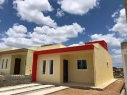 Casa 2 e 3 quartos no bairro Cidade Jardim em Caruaru PE