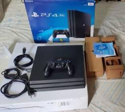 PS4 Pro CUH-7016B 1T