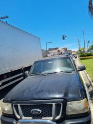 Vendo Ford 2.3 xls gasolina C.D com GNV R$21.000,00