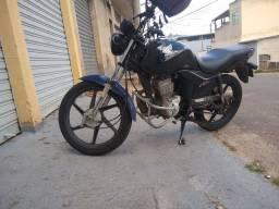 Vendo ou troco por moto maior