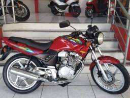 CBX 200 Strada