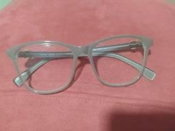 Óculos rose