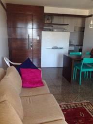 MOBILIADO! Apartamento Aldeota - Oportunidade