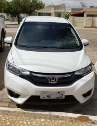 Honda Fit 1.5 EXL Flex Aut. - 14/15 - (R$ 45.500) Extra!!!