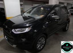 Ecosport - Freestyle 1.6 Flex Mec. - 2015