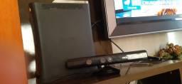 E Xbox 360+ knect +1 controle