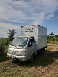 Fretes e mudanças na capital e interior de Rondônia