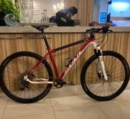 Bicicleta MTB Soul Sl 929 aro 29 tamanho 19 EXTRA