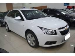 Chevrolet> cruze. LT> 1.8., cor branco - 1010