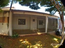 Casa para alugar com 1 suíte mais 2 quartos por R$1.200,00 - Rua Vicente Machado 3590 - Ca