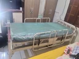 Cama hospitala