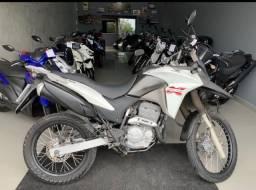 HONDA XRE 300 - 2013