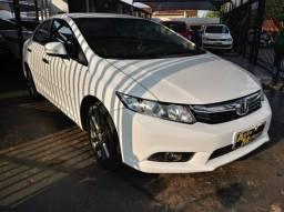 CIVIC 2012/2013 1.8 LXL 16V FLEX 4P AUTOMÁTICO