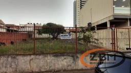 Terreno em rua - Bairro Guanabara em Londrina