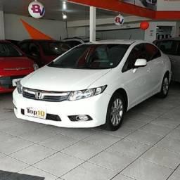 Civic Sedan LXS 1.8 1.8 Flex 16V Aut. 4p