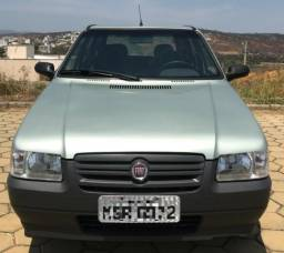 Fiat uno mille way 2010 completo