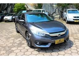 Honda Civic EX 2.0 CVT
