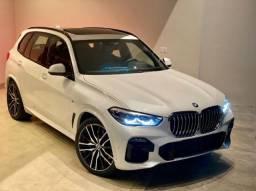BMW X5 30D M SPORT DIESEL 2019/2019
