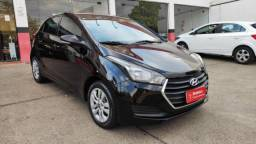 Hyundai hb20 2017 1.6 comfort plus 16v flex 4p manual