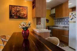 Apartamento com 2 dormitórios à venda, 65 m² por R$ 250.000,00 - Baependi - Jaraguá do Sul