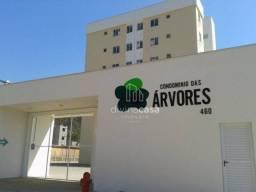 Apartamento com 2 dormitórios à venda, 41 m² por R$ 117.000,00 - João Pessoa - Jaraguá do