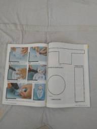 Título do anúncio: Revista Bonecas de Pano - edição n° 1