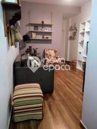 Apartamento à venda com 1 dormitórios em Flamengo, Rio de janeiro cod:FL1AP44520