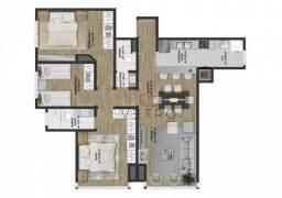 Apartamento no bairro Tirol em Gramado