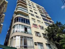 Apartamento com 3 quartos à venda, 118 m² por R$ 550.000 - Icaraí - Niterói/RJ