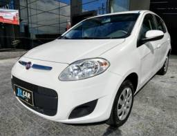 FIAT PALIO 1.0 MPI ATTRACTIVE 8V FLEX 4P MANUAL.